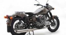 M70 Anniversary Edition – 70-годишна класика от Ural 01