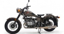 M70 Anniversary Edition – 70-годишна класика от Ural 02