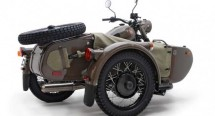 M70 Anniversary Edition – 70-годишна класика от Ural 04