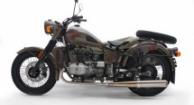 M70 Anniversary Edition – 70-годишна класика от Ural 05