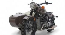 M70 Anniversary Edition – 70-годишна класика от Ural 08