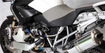 Двойно турбо за BMW R 1200 GS 08