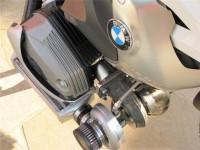 Двойно турбо за BMW R 1200 GS 10