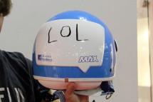 Сподели с всички - социалната каска на Newmax Helmets  01