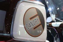 Eлектротрайк E-Canopy на Honda 01