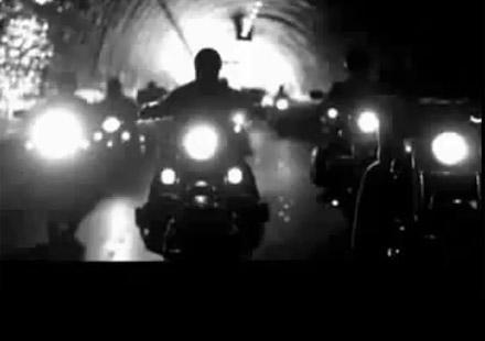 В чест на всички мотористи по света