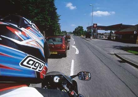 Какво дразни най-много мотористите на пътя?