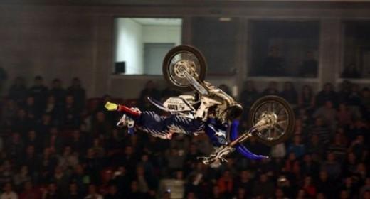 Нощта на скоковете - видео + снимки 01