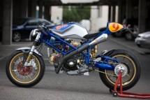 Как се прави: Radical Ducati RAD02 Imola (видео) 11