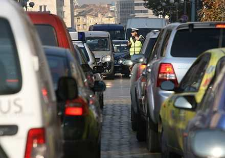 Кръстовища на две нива и интелигентна система за управление на трафика в София от тази година