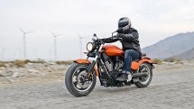 Мотоциклетът 2013 Victory Judge (видео+галерия) 01