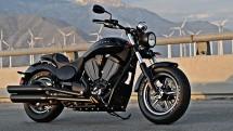 Мотоциклетът 2013 Victory Judge (видео+галерия) 03