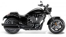 Мотоциклетът 2013 Victory Judge (видео+галерия) 14