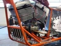 Най-голямият мотор в света! 03
