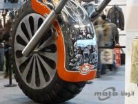 Най-голямият мотор в света! 09