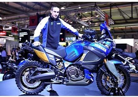 Моторът Yamaha Worldcrosser стана реалност