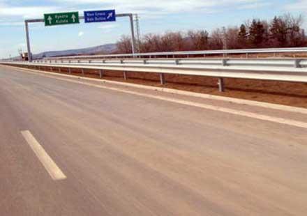 Правителството предлага увеличаване на максималната допустима скорост по българските пътища