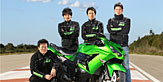 7 въпроса към инженерите на 2012 Kawasaki ZZR-1400