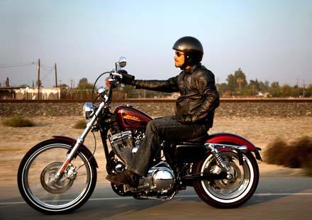 Два нови мотора от Harley-Davidson