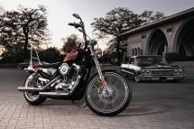 Два нови мотора от Harley-Davidson 04