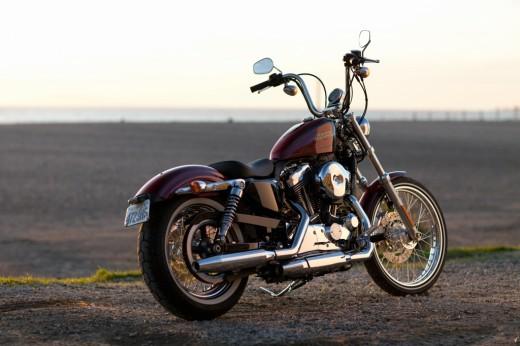 Два нови мотора от Harley-Davidson 05