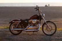 Два нови мотора от Harley-Davidson 06