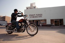 Два нови мотора от Harley-Davidson 08