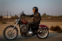 Два нови мотора от Harley-Davidson 11