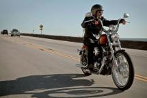 Два нови мотора от Harley-Davidson 12