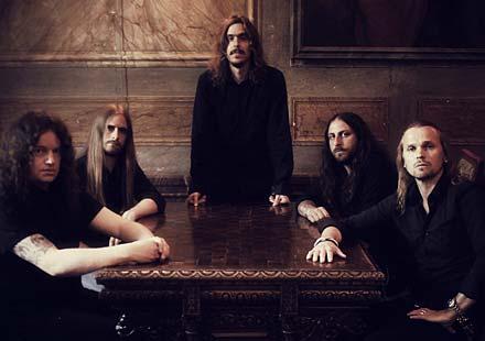 Концертът на Opeth се мести в клуб 'Blue Box'