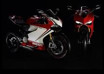Мега галерия на мотоциклета Ducati 1199 Panigale
