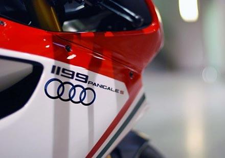 Audi ли ще купи Ducati?