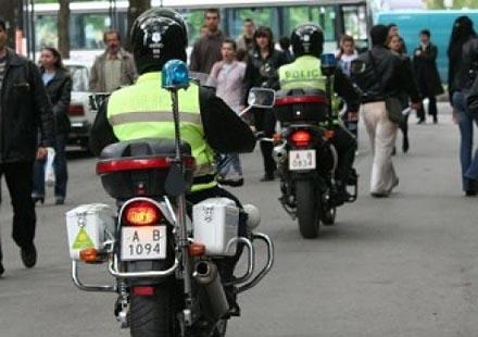 Полицията към отпускарите: Шофирайте внимателно!