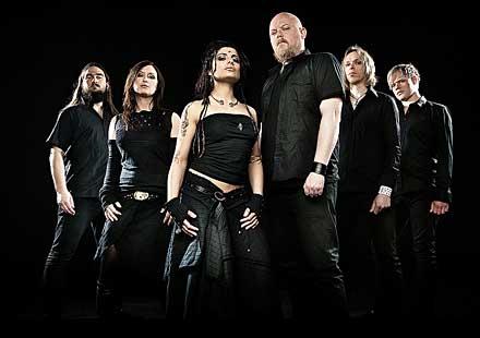 Tristania също ще свирят на Loud Festival 2012