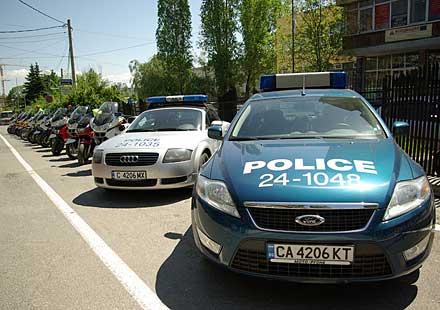 Софийски мото клубове и КАТ ще представят мерки за безопасност на мотоциклетистите