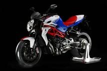 Легендарните мотоциклети MV Agusta вече се предлагат и в България 13