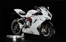Легендарните мотоциклети MV Agusta вече се предлагат и в България 18