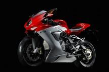 Легендарните мотоциклети MV Agusta вече се предлагат и в България 20
