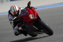 Легендарните мотоциклети MV Agusta вече се предлагат и в България 22