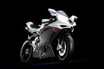 Легендарните мотоциклети MV Agusta вече се предлагат и в България 30