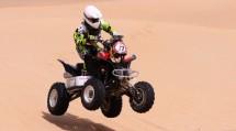 Офроуд: Наши стартират в пустинята в Катар (видео) 01