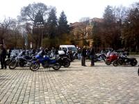 """Мото шествие за """"Нулева толерантност"""" 03"""