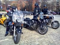 """Мото шествие за """"Нулева толерантност"""" 04"""