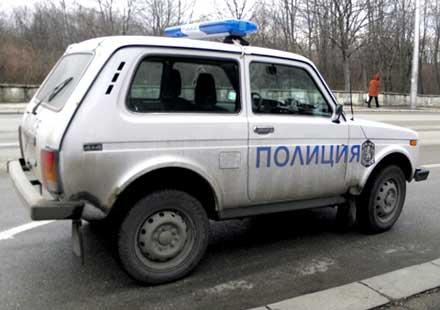 Блъснат моторист в Добрич е с опасност за живота