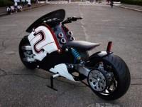 Започва производството на уникалния мотоциклет ZecOO 04