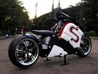 Започва производството на уникалния мотоциклет ZecOO 05
