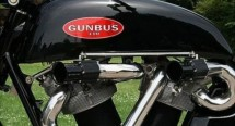 Немският мото гигант Gunbus 03