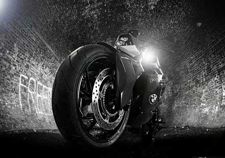Българският къстъм – Vilner Custom Bike Predator