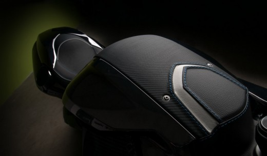 Българският къстъм - Vilner Custom Bike Predator 10