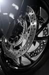 Българският къстъм - Vilner Custom Bike Predator 13